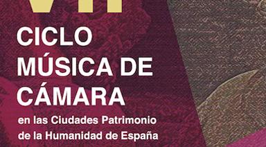 Música de cámaca - Tomás Alegre