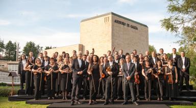 Real Filharmonía de Galicia
